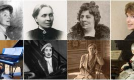 Women composers for the organ celebrated on Woman Composer Sunday