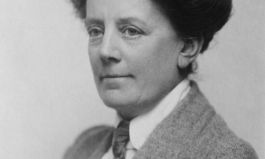 Woman Composer Sunday inspires churches, cathedrals and organists